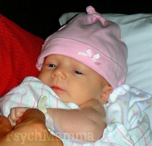 jenna-baby